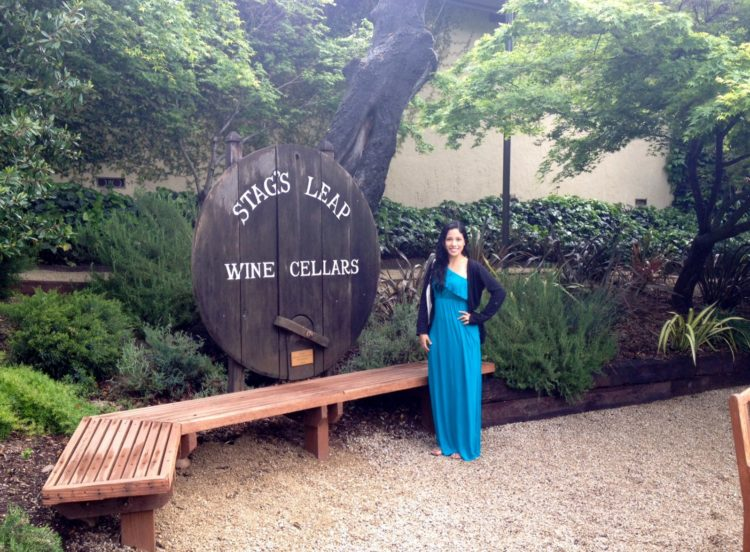 This road trip to Napa has created so many sweet memories for our family. Dinner at the French Laundry, wineries, a dinner with friends.