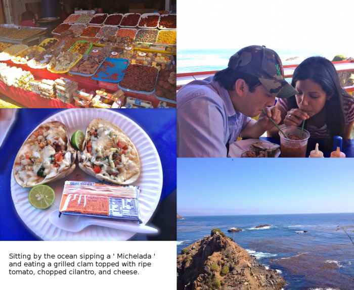 An amazing road trip to Ensenada and Rosario with the family. Great food and friends made the trip one to remember.