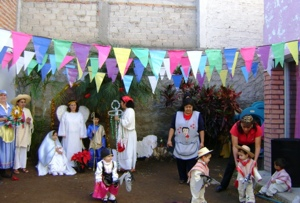 Mexican Christmas traditions are rich, varied, and full of symbolisms. They are passed on from generation to generation.