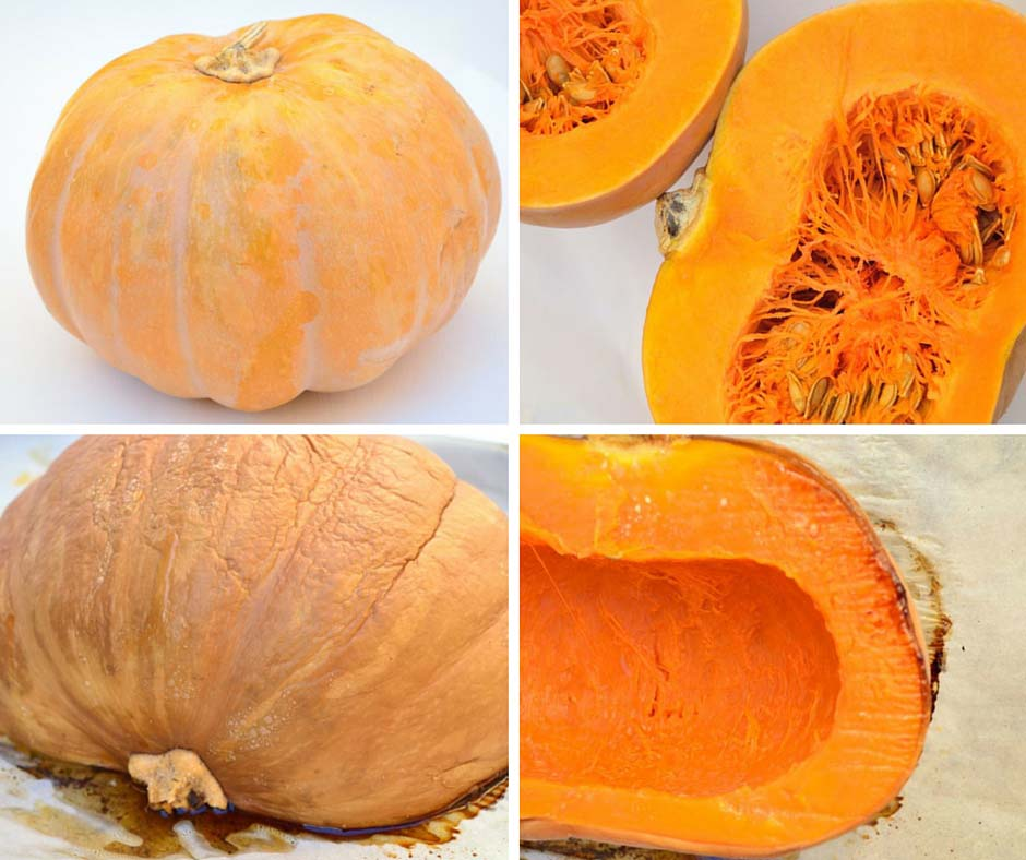 This vegan recipe for mermelada de calabaza or pumpkin marmalade combines fresh pumpkin and orange for a sweet spread for your morning toast.