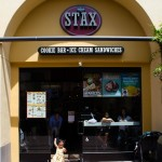 stax cookie bar
