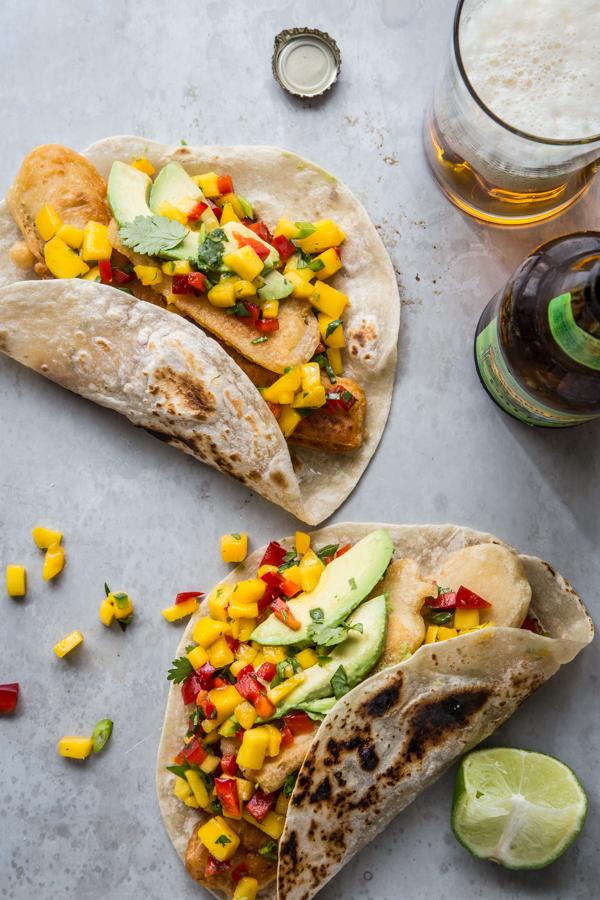 25 Vegan Tacos for 5 de Mayo