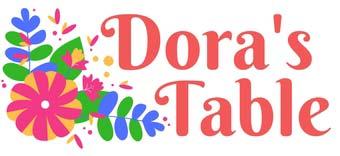Dora's Table