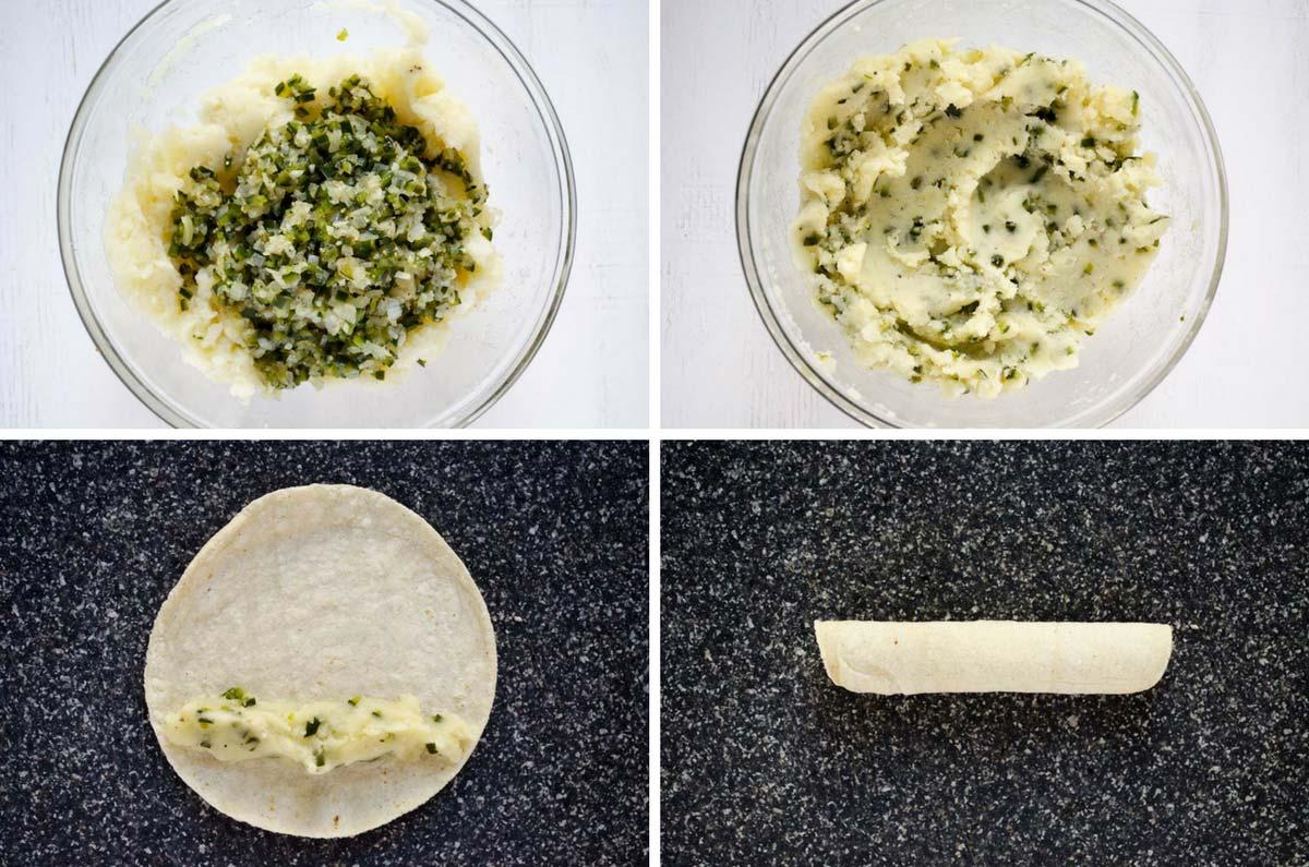 mashed-potato-poblano-flautas