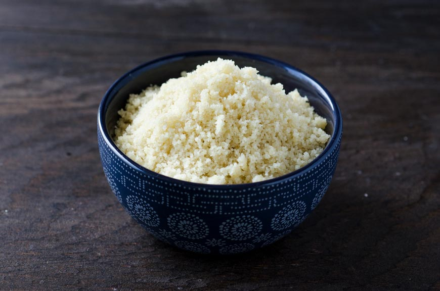 This vegan queso cotija is crumbly, salty, and tangy. There's absolutely no dairy in it and it's delicious. It is perfect for topping sopes, chilaquiles, enchiladas, gorditas, salads, and pastas.