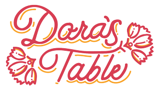 Dora's Table | Vegan Mexican Recipes